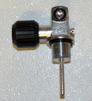 Used - Sherwood Low Profile Yoke Valve