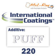 220LF Puff Additive-quart