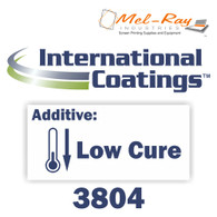 3804NP Low Cure Additive-gallon