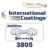 3805NP Super Stretch Clear-gallon