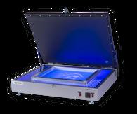 Lumitron Small LED Exposure System