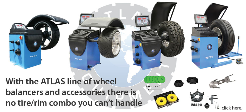 Click to see wheel balancers!