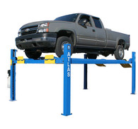 Atlas 412 High Capacity 4 Post Lift (12,000lbs capacity)