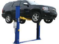 Atlas 9KBP 2 Post Bottom Plate Lift (9,000lbs Capacity)