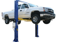Atlas (Elite) 9KOH Overhead 9,000 lbs. Capacity 2 Post Lift - (Black/Grey version)