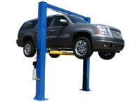 Atlas OH-10X EXTRA WIDE / EXTRA TALL 2 Post Overhead Lift (10,000lbs Capacity)