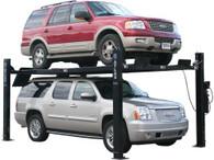 Atlas Garage Pro 9000 4 Post Lift (9,000lbs Capacity)