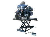 Atlas HI-RISE 1500 Motorcycle/ATV Lift (1,500lbs Capacity)