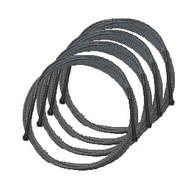 Cable Set for the King, Fortress & Fortress XL 4 Post Lifts