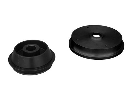 Atlas Truck Adapter Set (40mm Shafts) for Wheel Balancer