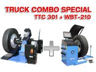 COMBO - TRUCK - TTC301 + WBT-210