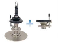 Atlas Adjustable Center Post Adapter