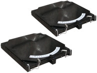 Atlas Alignment Turntables (Pair)