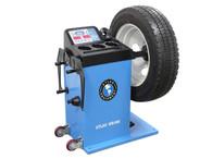 Atlas® WB-HS Hand Spin Wheel Balancer