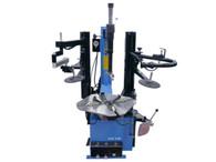 - Atlas TC289DAA Dual Assist Arm Wheel Clamp Tire Changer w/Bead Blaster