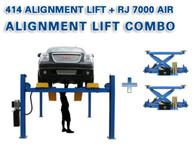 COMBO-414A+RJ-7000AIR