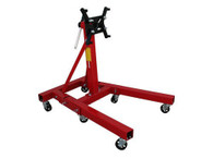 2,000 LB. Capacity Folding Engine Stand