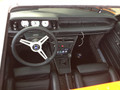AC  center console custom stitch