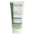 Petal Fresh Aloe Cucumber Peel Off Masque 6oz