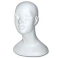 Deluxe Styrofoam Mannequin