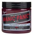 Manic Panic Fuschia Shock