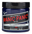 Manic Panic Shocking Blue