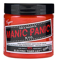 Manic Panic Electric Tiger Lily