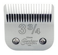 Oster Classic 76 Blade Replacement Size 3 3/4
