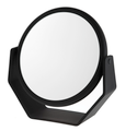 Danielle Mirror Midnight Matte Black 10X