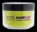 KMS Hair Play Clay Creme 3oz