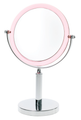 Danielle Pink Breast Cancer Vanity