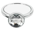 Danielle Diamond Ring Mirror