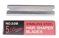 Diane Polymer Shaper Blades