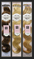 Hair Couture Heat Fusion U-Tip Wavy