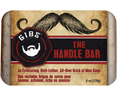 "Gibs ""The HandleBar (Exfoliating Brick of Man Soap)"