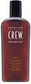 American Crew 3-in-1 Shampoo