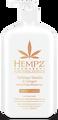 Hempz Tahitian Vanilla & Ginger AROMABody Herbal Body Moisturizer