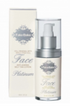 Fake Bake Platinum Face Anti-Ageing Self Tan Lotion