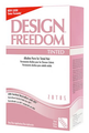 Design Freedom Alkaline Perm For Tinted Hair
