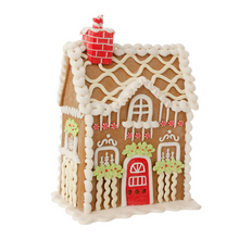 RAZ 10in Gingerbread House #3516103