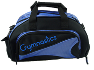 Studio 7 Dancewear Gymnastics Duffle Bag Royal Blue