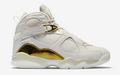 Nike Air Jordan 8 - Champagne #832821-030