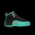 Nike Air Jordan 12 GS - Hyper Jade #510815-017