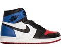 Nike Air Jordan 1 - Top Three #555088-026