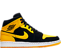 Nike Air Jordan 1 Mid - New Love #554724-035