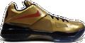 Nike Zoom KD IV - Gold Medal #473679-702