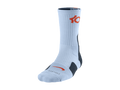 Nike Elite 2.0 Crew Basketball Sock - KD(Ice Blue) #SX4736-458
