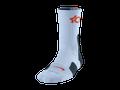 Nike Elite 2.0 Crew Basketball Sock - KD(Ice Blue) #SX4736-458