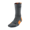 Nike Elite 2.0 Crew Basketball Sock - BHM #SX9931-023