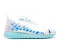 Nike Women's Roshe Run Woven QS - We Run DC #617953-300